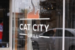Cat City Grill, Fort Worth
