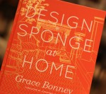 Signed Copy of Design*Sponge at Home
